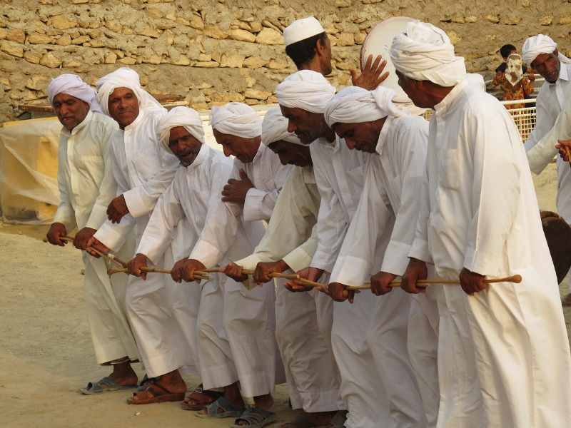 qeshm-traditional-dance-men